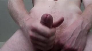 Close-Up Cumming On My Camera Leak belle
