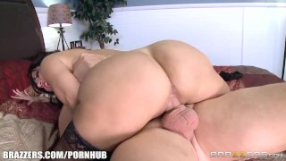 By gets holiday brazzers tara in law son fucked in cock