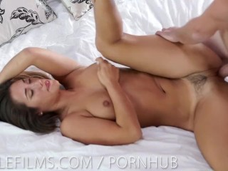 NubileFilms She loves the taste of his cum