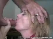 Amateur Cocklover MILF Melanie