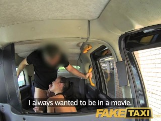 Elise Neal Ass Faketaxi Creampie For Hot Hungarian Brunette In London Taxi