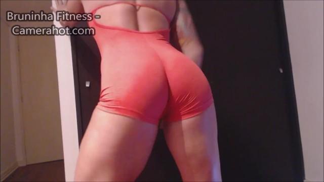 Assholes close up Asshole close up - spandex, mini skirt, fingering, big clit and asshole