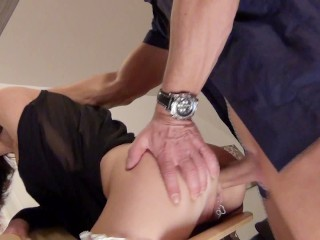 Deep Anal Abyss I Fetter Analcreampie - Marywet