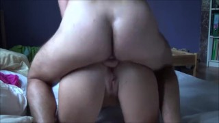 Love, Anal Sex & Cum in the Ass