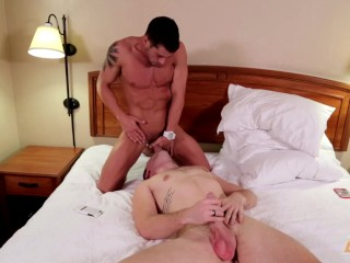 CodyCummings and Kayden Bennet Suck Fest