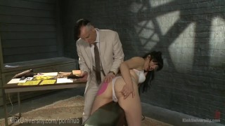 Your a how on submissive mark leave to instructional bdsm