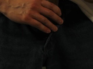 Veiny Dick Play and Slap HD
