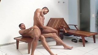 BIEN MONTES gay - Scene 3