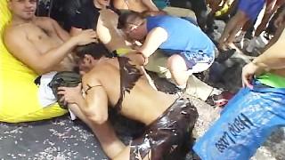 CARNAGAY 2008 gay - Scene 3