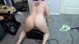 Short busty midget returns. Monica LIVE on 720cams.com