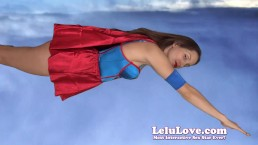 Lelu Love-Super Girl Super Sucks Blowjob Facial