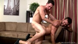 Extra Big Dicks Jake Jennings Fantasy Comes True