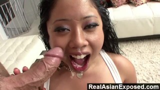 RealAsianExposed Busty Asian Gets Plowed And Facialized hardcore handjob asian big-ass blowjob face-fucking throat-fucking deepthroat natural-tits realasianexposed big-boobs big-tits interracial chubby doggy-style busty kia-tropic facial