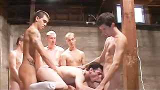 Breeding Kyle Brooks Scene 2