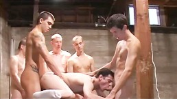 Breeding Kyle Brooks - Scene 2