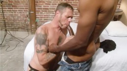 Damon Dogg and the Cum Hole Cruisers - Scene 2