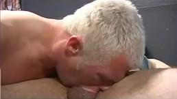 Deep Throat Cum - Scene 3