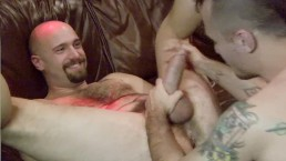 Damon Doggs First Cumunion - Scene 4