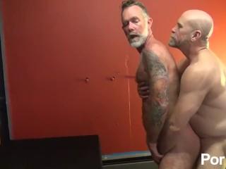 Hot Raw Bears - Scene 3