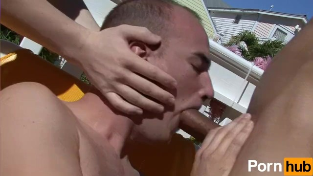Key west gay resort - Key west cum - scene 1