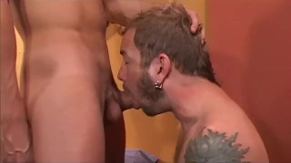 Lust For Cum Scene 3
