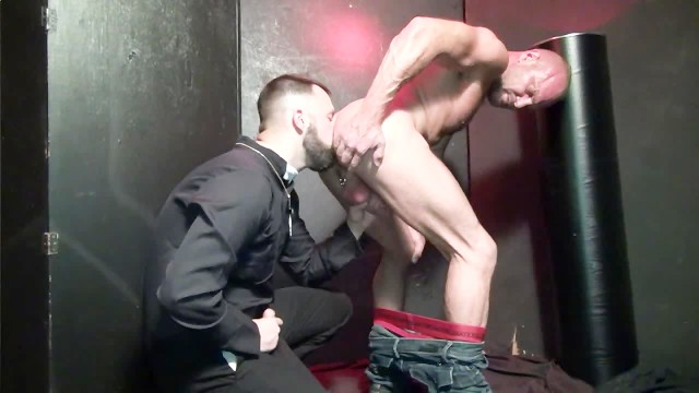 Free gay videos daily Our daily bred - scene 1