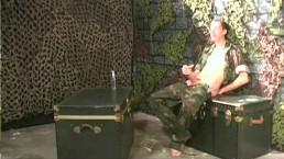 Private Cumhole - Scene 2