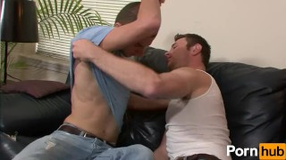 Raw Deliveries in Rear - Scene 2 Bi hidden