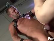 Raw Muscle - Scene 2