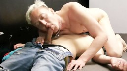 Thats Disgusting - Scene 1