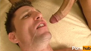 Cum Suckers 16 - Scene 2 porno