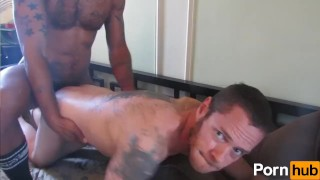 Cum Filled Fuck Holes Scene 1