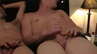 Str twink some sucking dick