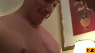 scene austinmasterster cock facial