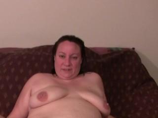 Clothed big boob handjob compilation