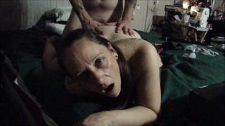Video porno - Horny-wife Esposa Cachonda Ama Anal