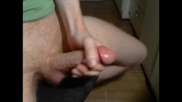 Irish redhead danny super slow mo epic cumshot