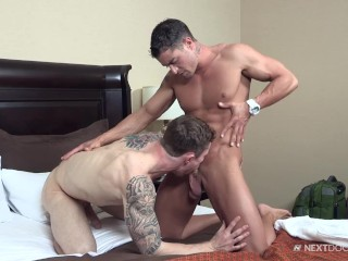 CodyCummings Getting Oral by Sexy Markie More