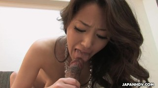 Toying the she her the after cunt dick of hairy sucks nasty japanese