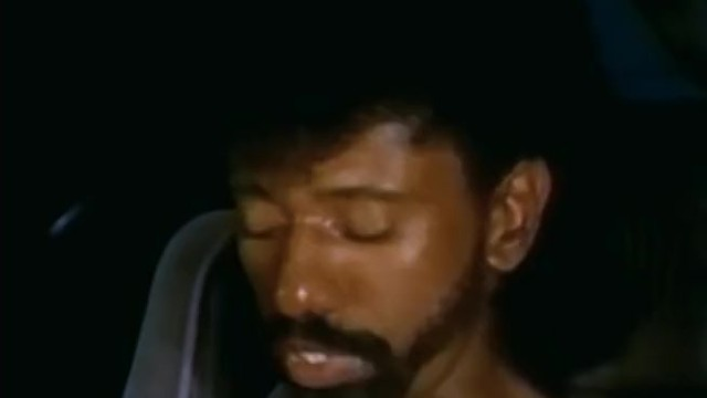 Bijou video gay Al parker sucks massive pumped black cock in turbo charge 1987