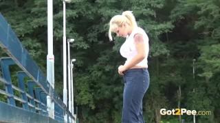Got2Pee Peeing Women Compilation 005