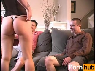 Candice Michelle Blowjob Phill And Neds Sexual Adventure - Scene 2 Amateur Brunette Cumshot Milf