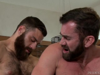 Extra Big Dicks Taking My Gardner's Huge Dick