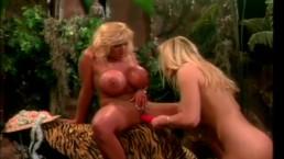 Big Busted Lesbians 3 – Scene 2
