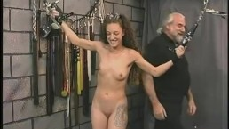 Whipped Clamped And Submissive Vol 802 – Scene 4