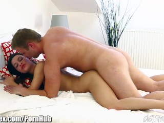 Marta La Croft Fucking, DaringSex Loving Pair Erotic Sex Blowjob Cumshot Pornstar Small Tits Popular