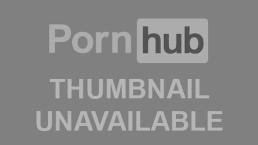 Hot amateur Babe massaging his hard  cock