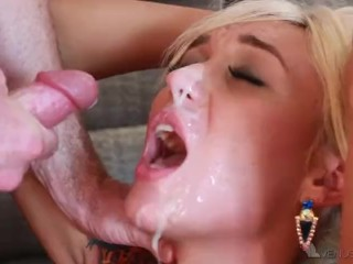 TS Girl, Double Facial
