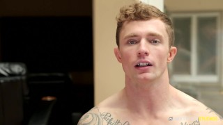 Next Door Casting Jake Karhoff's Audition Hot twinks
