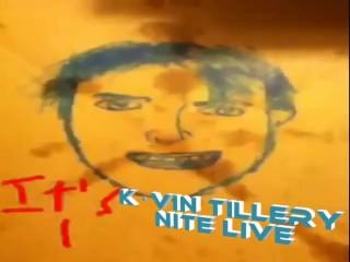 Preview - Kevin Tillery Nite Live Pilot Episode 1